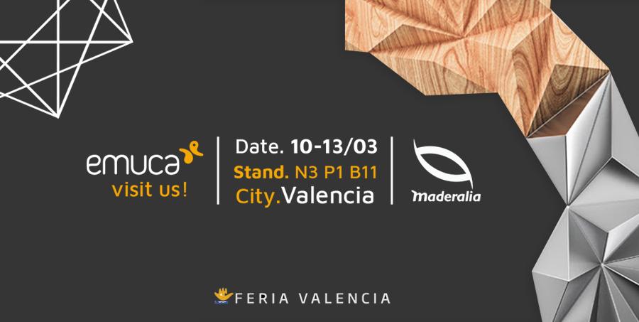 Na wystawie Maderalia 2020 Emuca wystąpi ze stoiskiem pełnym nowości