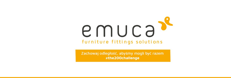 Przyłączamy się do globalnego wyzwania #The200Challenge