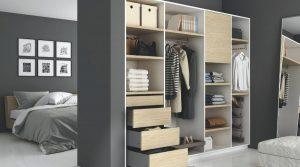 Accesorios para armario